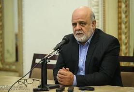 قدم هایی برای لغو روادید بین ایران و عراق برداشته شده است