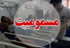 مسمومیت ۶ نفر با گاز co در تهران
