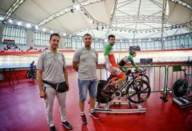 تنها دوچرخهسوار پارالمپیکی ایران: وام گرفتم که دوچرخه استاندارد بخرم