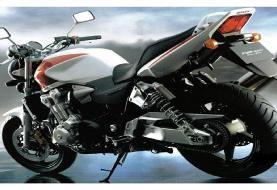 قیمت انواع موتور سیکلت، امروز ۱۷ تیر ۹۹