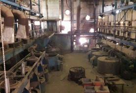 کارخانه قند اهواز به چه کسی واگذار شد؟