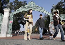 دانشجویان خارجی از آمریکا دیپورت میشوند