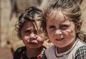 (تصاویر) سالک؛ بلای جان کودکان آواره سوری