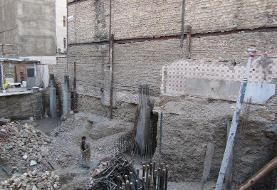 ممنوع شدن انجام عملیات ساختمانی شبانه در اراک