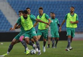 بازی دوستانه فوتبال ایران و ازبکستان، ۱۷ شهریور در تاشکند