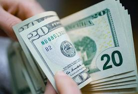 دو دستگی در بازار ارز