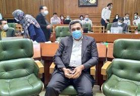 شهردار تهران: کرونا باعث آلودگی بیشتر هوای پایتخت شده است