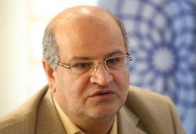 پیشنهاد تعطیلی تهران: خطر کمبود تخت بیمارستانی