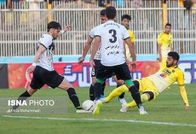 پایان اعتصاب بازیکنان نفت مسجدسلیمان با یک شرط!