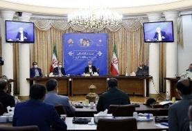 اعمال برخی محدودیتها در شهرستانهای قرمز آذربایجان شرقی