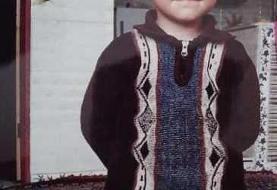 (عکس) قتل ژیار ۵ ساله در جوانرود؛ نامادری سنگدل پسرک را با چاقو کُشت!