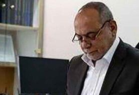 درگذشت فرمانده اسبق نیروی هوایی ارتش بر اثر کرونا