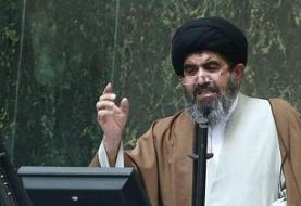 حمله تند نماینده مجلس به روحانی: نفوذی هستید!