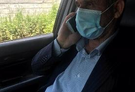 نماینده پیشین مجلس: ماسک زدن باید به یک فرهنگ تبدیل شود