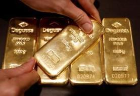 قیمت جهانی طلا به بیشترین حد در ۹ سال گذشته رسید