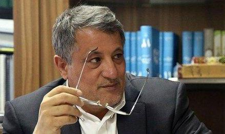 محسن هاشمی: لغو طرح ترافیک دست شهرداری نیست