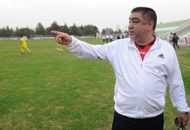 اشک مربی معروف فوتبال ایران برای ۲۰۰ قربانی کرونا