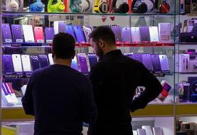 تصمیم های آشفته برای بازار پرتنش موبایل