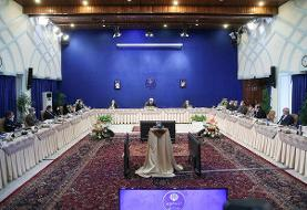 توصیه رئیسجمهور به پرهیز دستگاهها از برگزاری همایشهای حضوری
