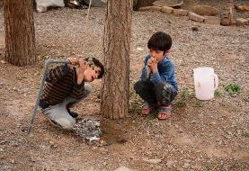 کرمان هزار لیتر بر ثانیه کمبود آب دارد