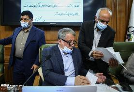 مجادلات توئیتری مسئولان بر اثر تشدید محدودیتها در تهران