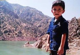 تصاویر | قتل هولناک ژیار ۵ ساله به خاطر حسادت