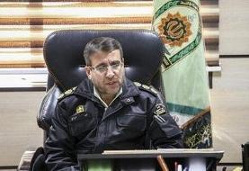 پلیس: اجاره سانسی استخر غیرقانونی است