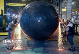 موانع داخلیسازی تجهیزات صنعتی