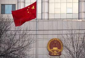 تورم چین زیر سه درصد ماند