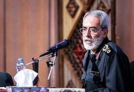 انقلاب اسلامی در طول عمر خود در برابر استکبار پیروز بوده است