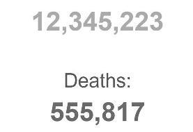 آخرین آمار رسمی کرونا در ایران و جهان  عراق در یک قدمی بحران  روز مرگبارِ ایران؛ افزایش ...
