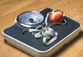 سه عامل مهم کاهش وزن مطلوب