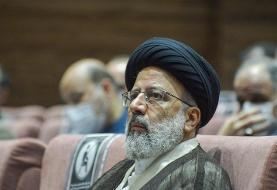 رئیس قوه قضائیه: حادثه زندان سقز تاسف آور بود