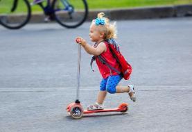 ۵ روش برای تربیت کودکان سختکوش و جاه طلب