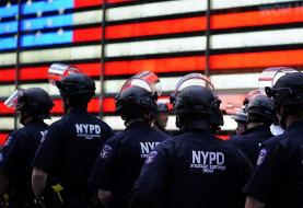 NYPD forced to impose limit on officers filing for retirement amid 400% surge of personnel ...