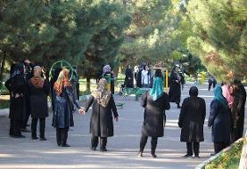 تمام مجموعههای ورزشی شهرداری تهران تعطیل شد