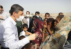 کمک ۲۰ میلیاردتومانی بنیاد مستضعفان برای برقرسانی به محلات محروم چابهار