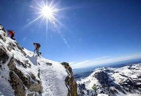 تاثیرات صعود به ارتفاعات بر فیزیولوژی بدن/ آرام حرکت کنید تا در امان بمانید