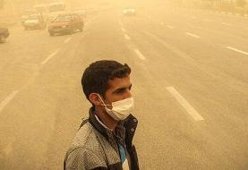 خوشامدگویی تیرماه به خوزستان با گرمای ۵۰ درجهای هوا