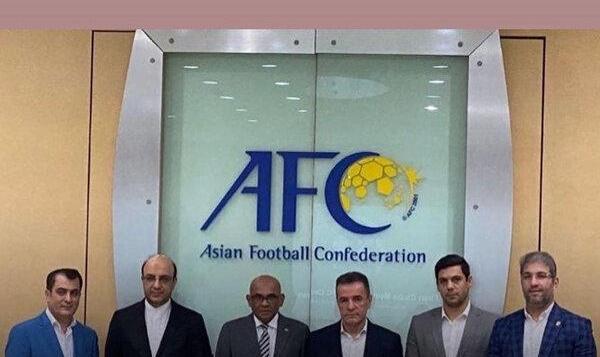 دردسر بزرگ برای نمایندگان ایران در آسیا: دو تیم در وضعیت قرمز!