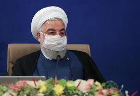 روحانی: ناچار به اتخاذ تصمیمات حاد برای ارز هستیم