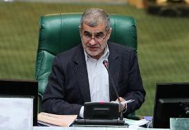 کنایه وزیر احمدینژاد به روحانی