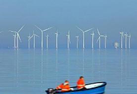 ساخت ۳۰ مزرعه بادی در ژاپن