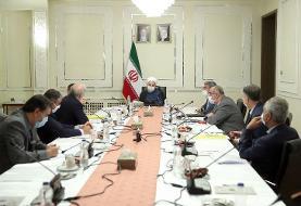 روحانی: از برگزاری مجالس عزا و عروسی ممانعت شود