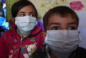 Coronavirus: Idlib's first Covid-19 case raises fears for Syria camps