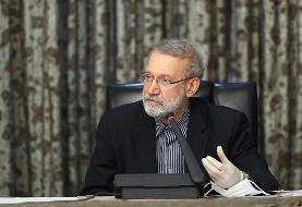 کارگزاران و مثلث انتخاباتی ۱۴۰۰/ محسن هاشمی، جهانگیری یا علی لاریجانی؟