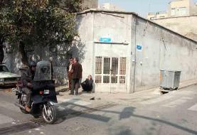 راز آسفالت خیابان ربیعی و پوتینهای گلی سرباز