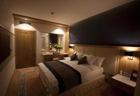 استاندار: هتلها و مراکز اقامتی لرستان تا اطلاع ثانوی تعطیل است