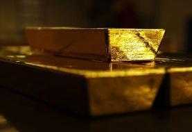 روند صعودی طلا آهسته می شود