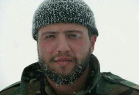 کدام شهید مدافع حرم در ایام فتنه ۸۸ عکسهای رهبر را بر روی موتور خود نصب کرده بود؟